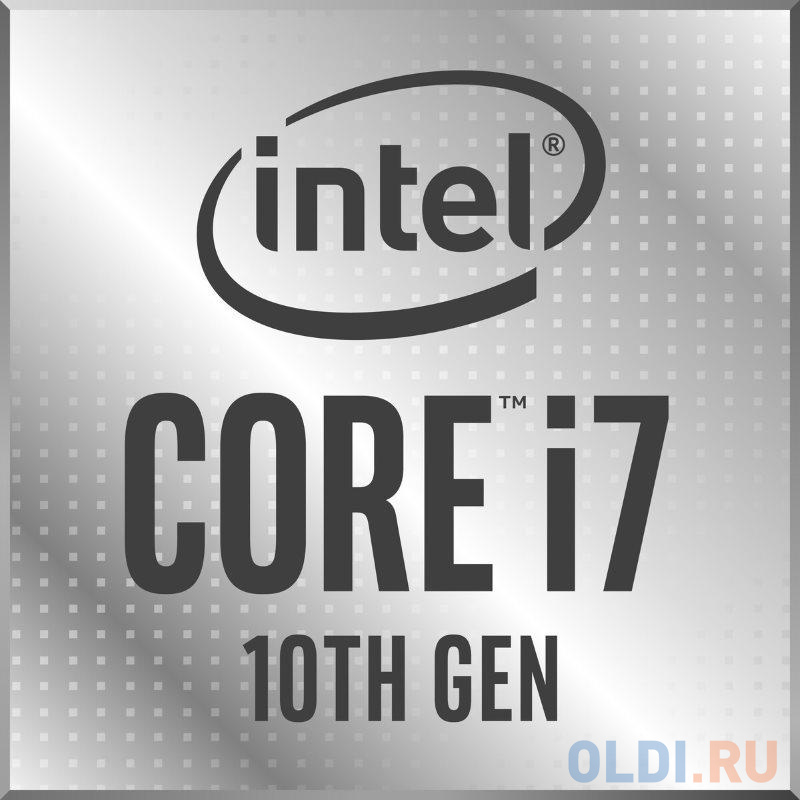 CPU Intel Socket 1200 Core i7-10700K (3.8Ghz/16Mb) tray 100% new cpu i7 6920hq sr2ft i7 6920hq bga chipset