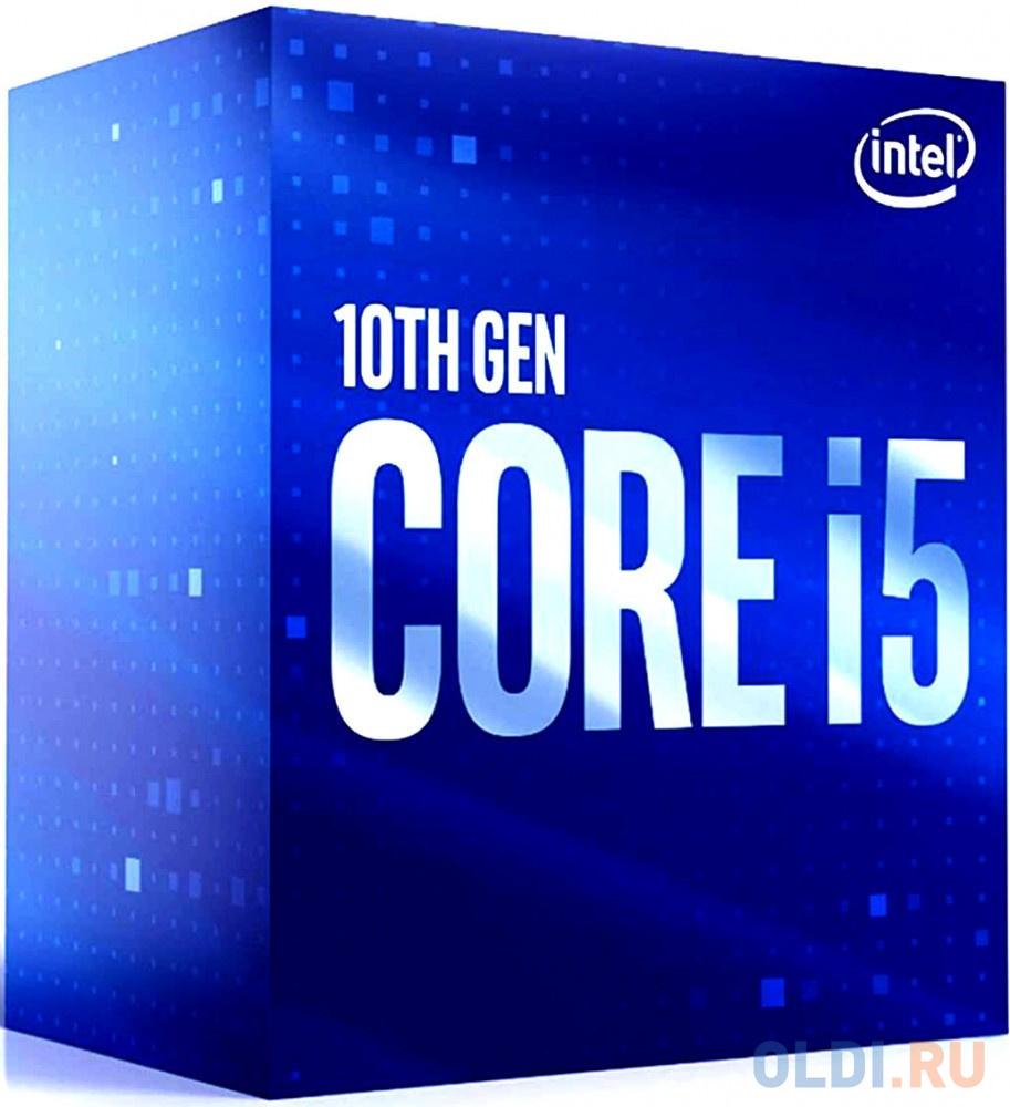 Процессор Intel Core i5 10500 BOX