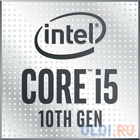 Процессор Intel Core i5 10500 TRAY