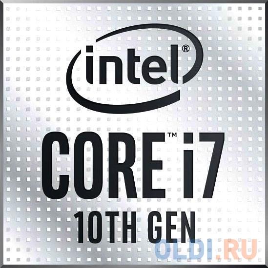 CPU Intel Socket 1200 Core i7-10700 (2.9Ghz/16Mb) tray 100% new cpu i7 6920hq sr2ft i7 6920hq bga chipset