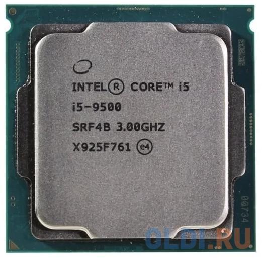 Процессор Intel Core i5 9500 OEM