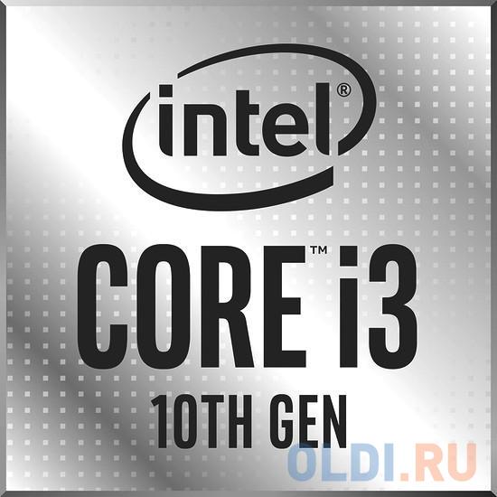 Фото - Процессор Intel Core i3 10100F OEM процессор intel core i3 10100t oem