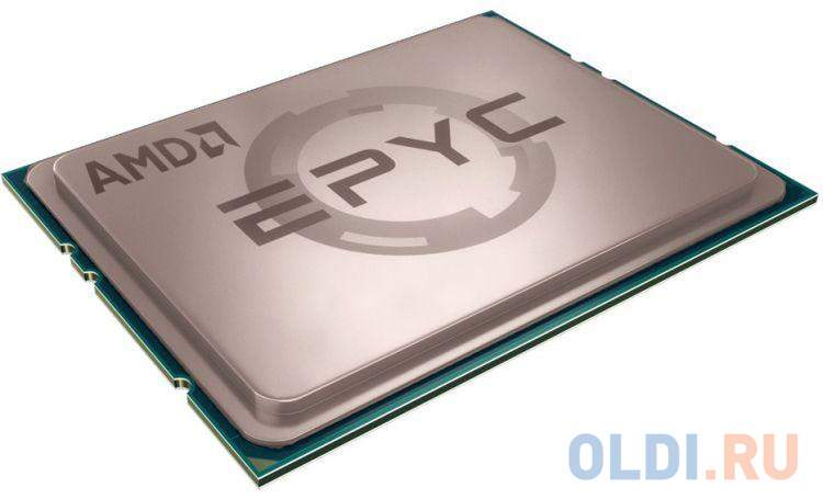 Процессор AMD Процессор AMD EPYC (Thirty-two-Core) Model 7551P PS755PBDVIHAF OEM