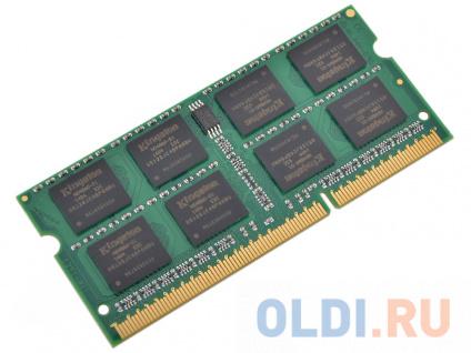 Фото «Оперативная память для ноутбуков Kingston (KVR16S11/8) SO-DIMM 8Gb DDR3 1600Mhz» в Ростове-на-Дону