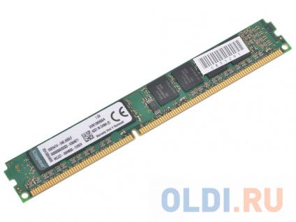 Фото «Оперативная память Kingston KVR13N9S8/4 DIMM 4GB DDR3 1333MHz Retail» в Ростове-на-Дону