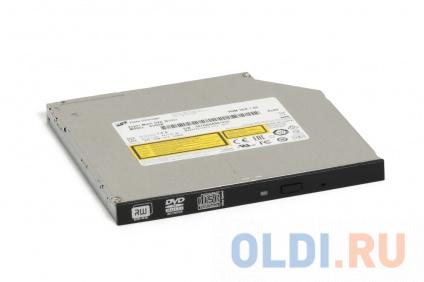 Фото «Оптич. накопитель DVD±RW HLDS (Hitachi-LG Data Storage) GUD0N Black» в Ростове-на-Дону