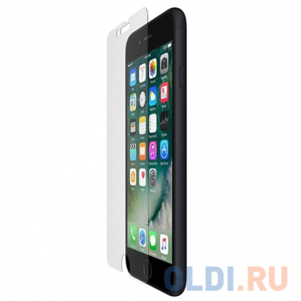 Фото «Пленка защитная Belkin стекло для iPhone 7 Plus ScreenForce® Flex Glass™» в Санкт-Петербурге