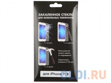 Фото «Закаленное стекло для iPhone 7/8 DF iSteel-18» в Нижнем Новгороде