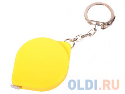 Фото «Брелок-рулетка, пластик, желтый Lbr10475/Ж» в Нижнем Новгороде