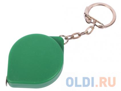 Фото «Брелок-рулетка, пластик, зеленый Lbr10475/З» в Екатеринбурге