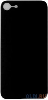 Фото «Защитное стекло 3D Perfeo PF_A4064 для iPhone 8 Plus 0.33 мм на заднюю панель черный» в Санкт-Петербурге