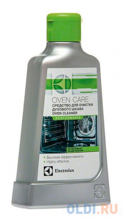 Фото «Крем для чистки духовки Electrolux E6OCC104» в Москве