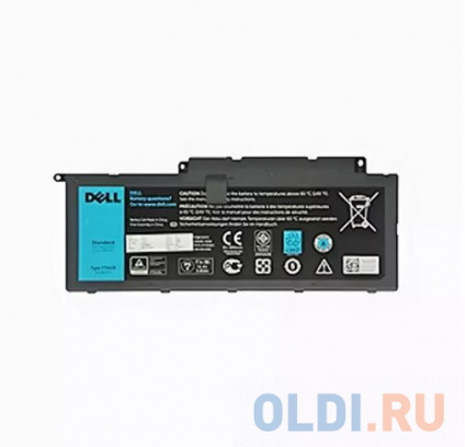 Фото «Аккумулятор Primary Battery 3-cell 42W/HR для Latitude 5280/5290/5480/5490/5580/5590» в Ростове-на-Дону