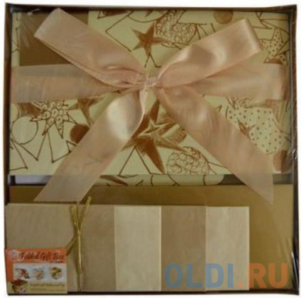 Фото «Коробка подарочная Golden Gift PW1056/305 30x30x17 см» в Екатеринбурге