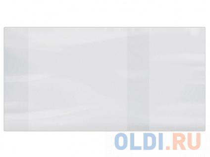 Фото «Обложка ПВХ для учебника ПИФАГОР, размер универсальный, прозрачная, плотная, 100 мкм, 233х450 мм, 22» в Нижнем Новгороде