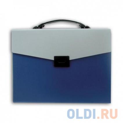 Фото «Папка-портфель, 13 отделений, А4, ассорти IEF02/ASS» в Нижнем Новгороде