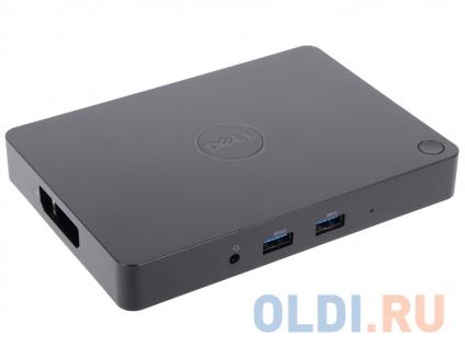 Фото «Порт-репликатор Dell USB Type-C 452-BCCQ» в Нижнем Новгороде