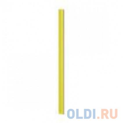 Фото «Скрепкошина SPINE BARS, пластик, на 30 листов, А4, желтая» в Москве