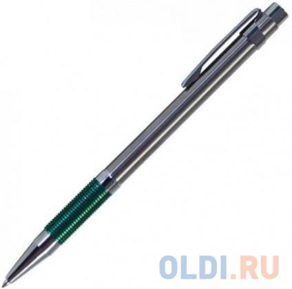 Фото «Шариковая ручка автоматическая Index IMWT1160/GN/бшк синий 0.5 мм IMWT1160/GN/бшк» в Москве