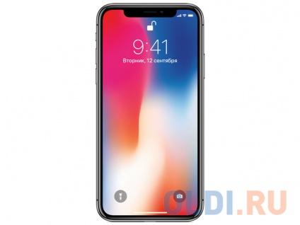 Смартфон Apple iPhone X 64GB Space Grey MQAC2RU/A