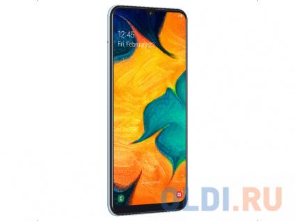 Фото «Смартфон Samsung Galaxy A30 (2019) SM-A305FN/DS White» в Новосибирске