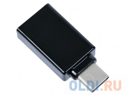 Фото «Cablexpert Переходник USB , USB3.1 Type-C/USB 3.0F, пакет (A-USB3-CMAF-01)» в Новосибирске