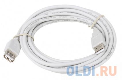 Фото «Кабель удлинитель USB 2.0 AM/AF Telecom VUS6956T-3MTBO» в Санкт-Петербурге