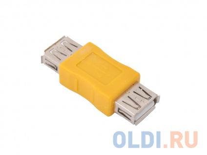 Фото «Переходник USB 2.0 AF/AF VCOM (VAD7901/CA408)» в Ростове-на-Дону