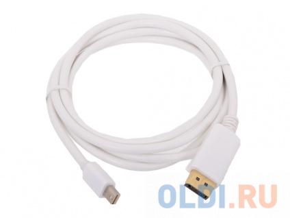 Фото «Кабель-переходник VCOM Mini Display Port M- Display Port M 1,8м [CG681]» в Москве