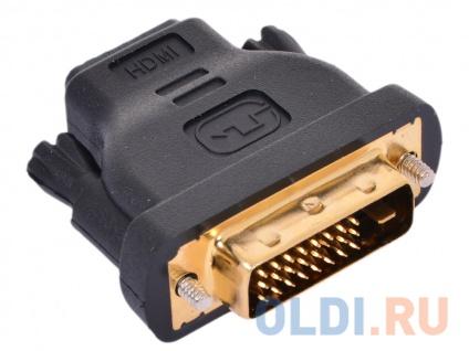 Фото «Переходник HDMI 19F - DVI-D 25M VCOM (VAD7818)» в Ростове-на-Дону