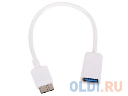 Фото «Кабель-переходник OTG MicroUSB_3.0 -- USB_3.0-Af VCOM CU304» в Ростове-на-Дону