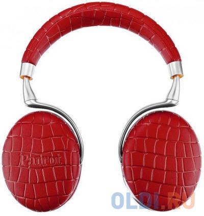 Наушники (гарнитура) Parrot ZIK 3 PF562125 Red