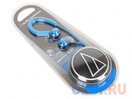 Наушники Audio-Technica ATH-COR150 Blue