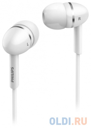 Фото «Наушники Philips SHE1450WT/51 White» в Москве