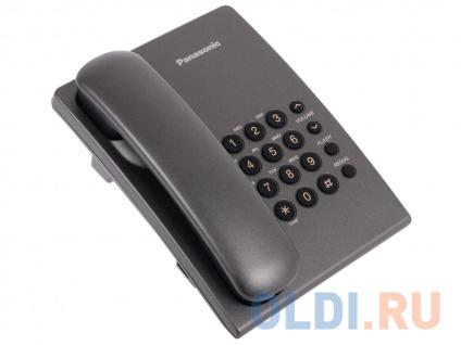 Фото «Телефон Panasonic KX-TS2350RUT» в Новосибирске