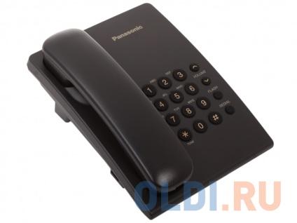 Фото «Телефон Panasonic KX-TS2350RUB» в Новосибирске