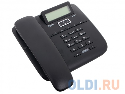 Фото «Телефон Gigaset DA610 Black» в Санкт-Петербурге