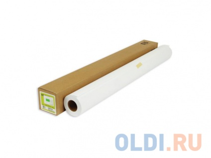 Бумага HP C6036A широкоформатная 914мм x 45.7м 90 г/м2