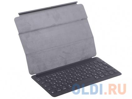 Фото «Клавиатура беспроводная Apple Smart Keyboard iPad Pro 10.5 черный MPTL2RS/A» в Ростове-на-Дону