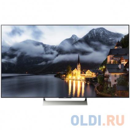 "Телевизор SONY KD-55XE9005B LED 55"""