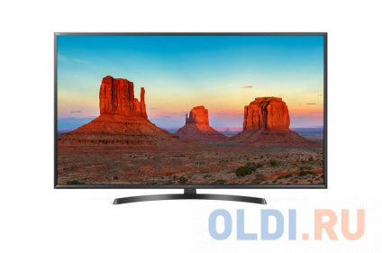 "Фото «Телевизор LG 49UK6450 LED 49""» в Санкт-Петербурге"