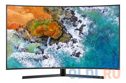 """Фото «Телевизор Samsung UE65NU7500UXRU LED 65""""» в Новосибирске"""