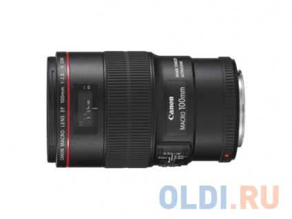 Фото «Объектив Canon EF 100MM 2.8L IS USM MACRO 3554B005» в Нижнем Новгороде