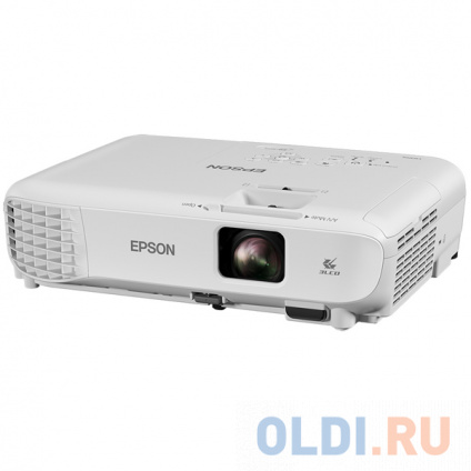 Фото «Проектор Epson EB-S05 White» в Нижнем Новгороде