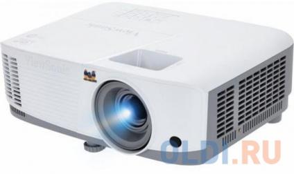 Фото «Проектор Viewsonic PA503W DLP 1280x800 3600ANSI Lm 22000:1 USB HDMI VGA» в Нижнем Новгороде