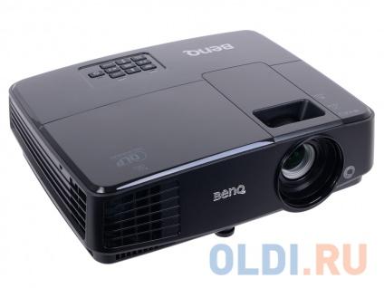 Фото «Мультимедийный проектор BenQ MS506 черный» в Екатеринбурге