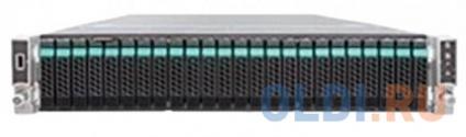 Фото «Серверная платформа Intel R2224WTTYSR 943831» в Новосибирске