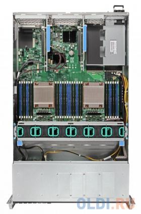 Фото «Серверная платформа Intel R2208WT2YSR 943827» в Нижнем Новгороде