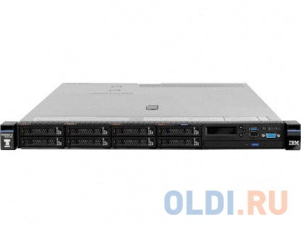 Фото «Сервер IBM Express x3550 M5 5463E4G» в Новосибирске