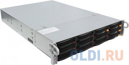 Фото «Серверная платформа SuperMicro SYS-6028R-TDWNR» в Ростове-на-Дону